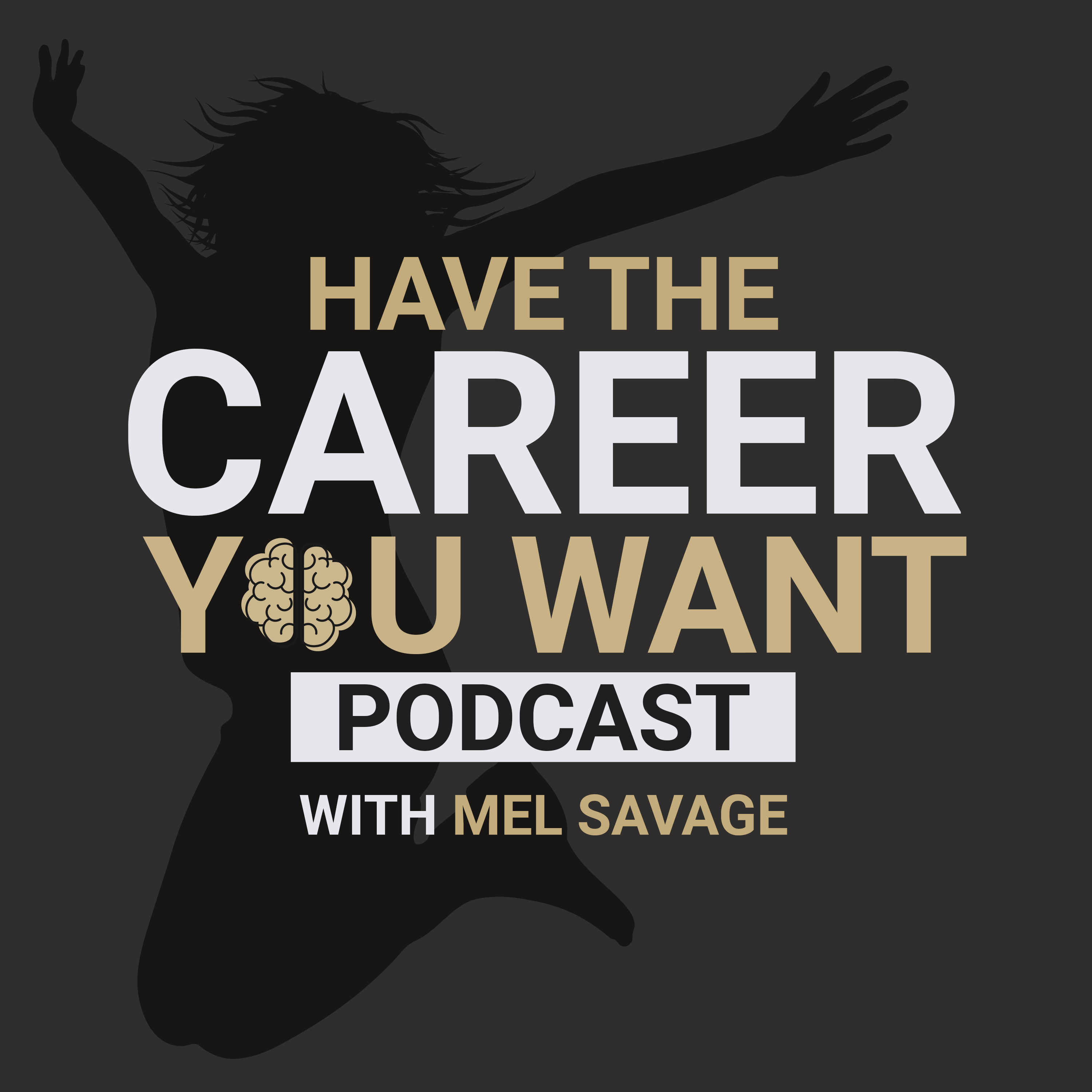 Have the Career You Want Podcast