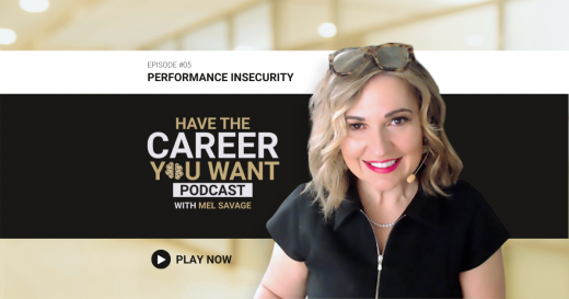 Performance Insecurity