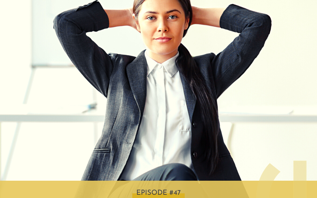 #047: The Perfectionist Myth