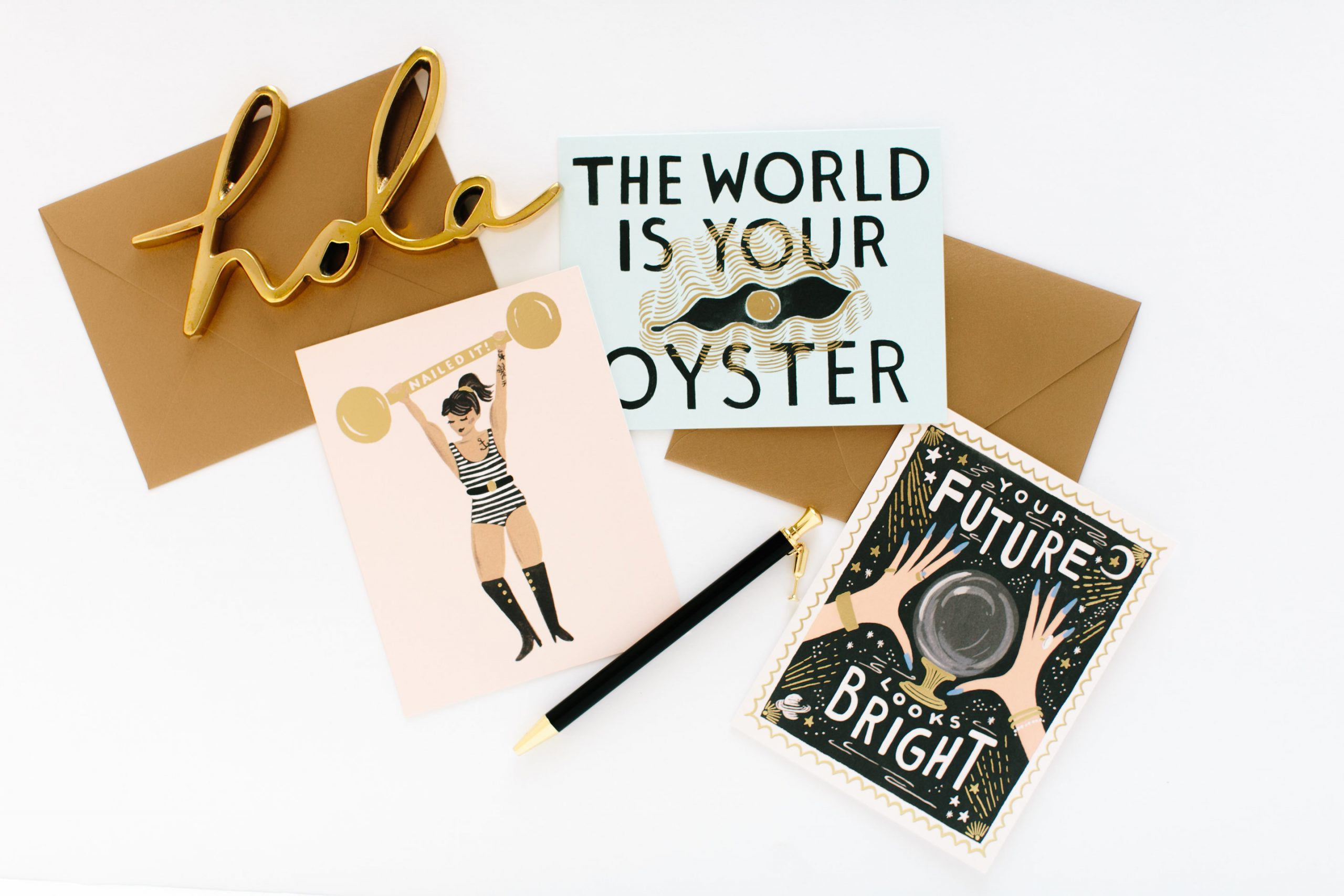 career masterclass with image of world is your oyster